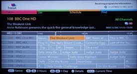Humax Foxsat HDR Review | KSL Technical