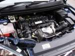 Ford Focus TDCI 1.6 Engine