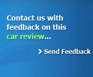 Car review feedback