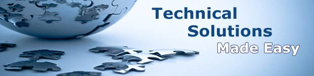 Technical Solutions Made Easy